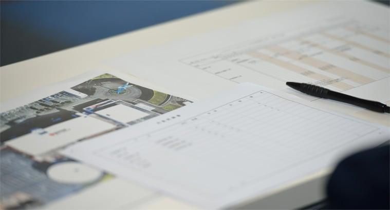 予算及び修繕計画